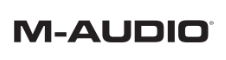 M-Audio Logo